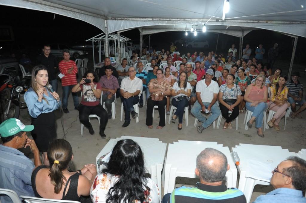 Dialogando com o Povo retoma reuniões após recesso junino